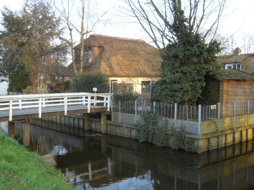 Amstelveen canal2
