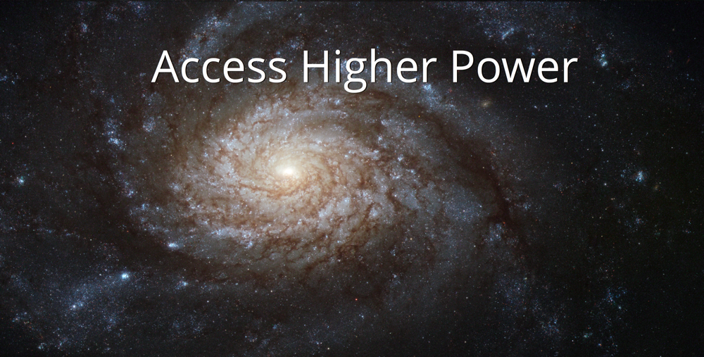 Access Higher Power