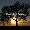 Being a Sun
