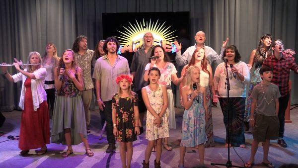 Sunrise Ranch Chorus